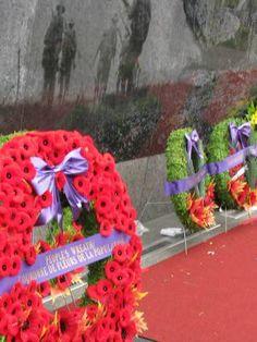 memorial park canada day welland