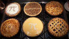 Bijzondere pi-dag op komst | NOS