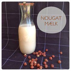 Nougatmælk