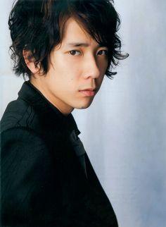 Kazunari Ninomiya <3 Ninomiya Kazunari, Good Looking Men, Best Actor, Cute Guys, The Magicians, Sexy, Acting, How To Look Better, Dancer