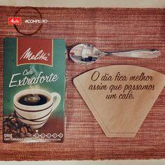 Por dias mais saborosos e proveitosos. #comfiltro