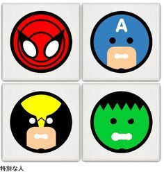 lego marvel face painting - Google Search
