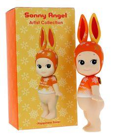 Sonny Angel - Artist collection bij Lievelings