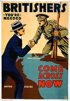 world war one - come across NOW