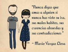 Mario Vargas Llosa*