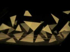 Lumiblade OLEDs in Audi future lighting concept