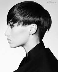 I wouldn't mind getting an undercut like this