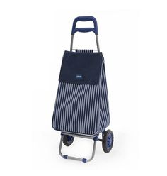 Sabichi Boucheron.  This is trolley is insulated and lightweight