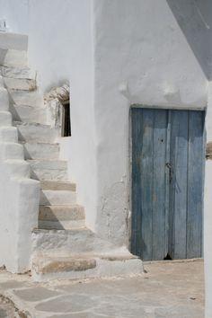 Antiparos, Greece.