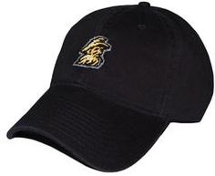 app state needlepoint hat {country club prep}