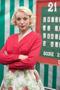 trixie franklin Call the Midwife
