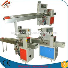 packing machine for fork