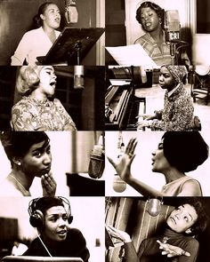 If you copy, it means you're working without any real feeling. No two people on earth are alike, and it's got to be that way in music, or it isn't music. Little Prayer, Prayer For You, Latina, Shirley Bassey, Swing, Eartha Kitt, Nina Simone, Yours Lyrics, Aretha Franklin