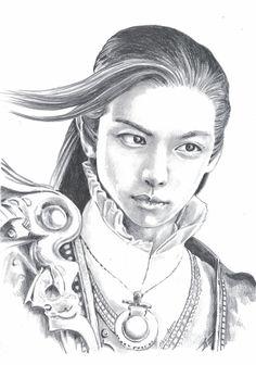 Xian Ji