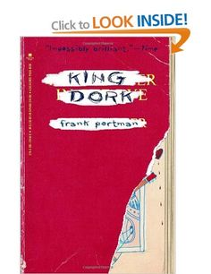 King Dork: Amazon.co.uk: Frank Portman: Books