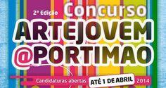 Concurso ArteJovem @ Portimão vai premiar jovens artistas | Algarlife