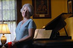 Silver belles: Some women aren't dyeing to get rid of their gray hair - Pittsburgh Post-Gazette