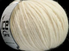 shipping from the USA. ice yarns for sale by BlackPearlsCrochet