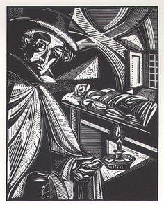 Frankenstein - The Alcorn Studio & Gallery