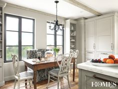 brooksBerry & Associates Kitchen of the Year 2015 Winner. Photography by Alise O'Brien.
