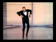 Fred Astaire Cuts Loose 1970 Oscars