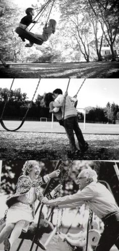This is what I want.  A lifetime. Someone to love me for me and not give up.