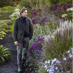 constant gardener meaning