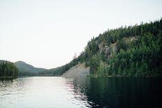 Bull Lake, Montana