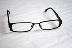 Michael Kors Black Prescription Eyeglass Frames Mens Womens RX | eBay