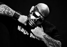 DJ Rush Show guest Marco Remus Inspiring People, Dj