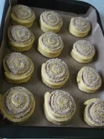 Feta, Muffin, Breakfast, Morning Coffee, Muffins, Cupcakes