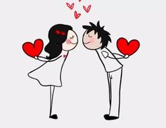 Mom Shares Photo of How the Keto Diet Transformed Her Body After Pregnancy Love Cartoon Couple, Cute Couple Comics, Cute Love Cartoons, Doodle Wall, Wedding Caricature, Embroidery Patterns Free, Stick Figures, Rock Crafts, Love Is Sweet