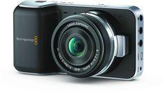 """Cámaras """"caseras"""" de video, alta calidad a bajo costo"""