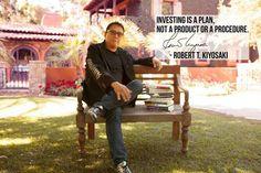 richdad Everybody Talks, Rich Dad Poor Dad, Motivational Books, Dad Quotes, Street Smart, Robert Kiyosaki, Financial Literacy, Self Help, Coaching