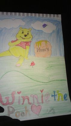 fa0accb238e You like Winnie the Pooh well perfect drawing for a way to start if your a