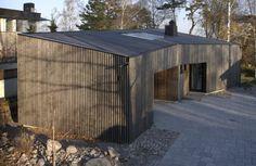 Atelier-House – Huttunen-Lipasti-Pakkanen Architects