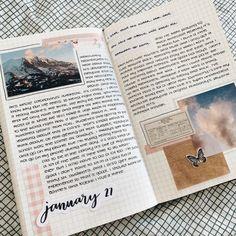 Bullet Journal Lettering Ideas, Bullet Journal Books, Bullet Journal Ideas Pages, Bullet Journal Inspiration, Journal Pages, Scrapbook Journal, Journal Layout, Journaling, Journal Aesthetic