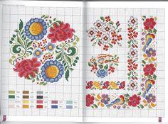 Cross Stitch Bird, Cross Stitch Borders, Cross Stitch Flowers, Cross Stitching, Cross Stitch Patterns, Diy Embroidery, Cross Stitch Embroidery, Embroidery Patterns, Diy Broderie