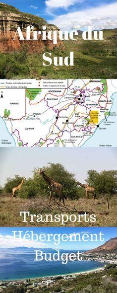 Après 3 semaines en Afrique du Sud, je partage tous mes bons plans et infos pour vous aider à préparer votre voyage de rêve ! #afriquedusud #voyagederêve #transport #hébergement #budget #bonsplans #pascher via @YeuxGrands