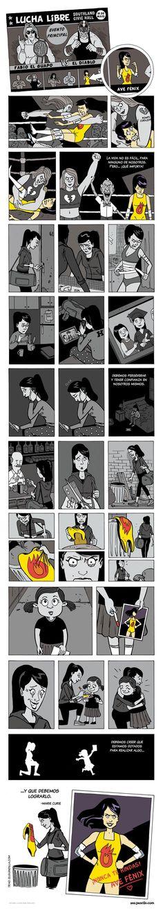 La vida no es fácil para ninguno de nosotros pero ... @ www.elmemeno.com