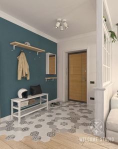 Wood Floor Texture Ideas & How to Flooring On a Budget Step by Step stunning use of materials House Design, Flooring, New Homes, Interior Design, Floor Design, Home Decor, House Interior, Home Deco, Home Renovation