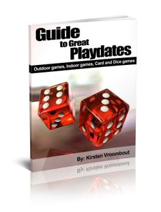 rules for many different outdoor, indoor, water, cards, and dice kids games
