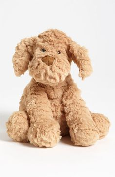 Jellycat  Fuddlewuddle  Puppy Stuffed Animal available at  Nordstrom Toys  For Girls 77cfedbf240d