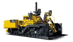 construction equipment   Volvo Road Construction Equipment