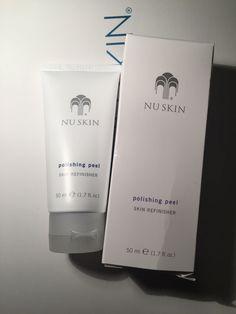 Authentic NuSkin Nu Skin Polishing Peel Skin Refinisher New Polishing Peel Nuskin, Nu Skin, Cards Against Humanity, Skin Care, Ebay, Skin Products, Hair And Beauty, Skincare Routine, Skins Uk