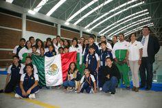 Inauguran el V Campeonato Panamericano de Nado con Aletas ~ Ags Sports