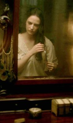 Find high-quality images, photos, and animated GIFS with Bing Images Eva Green Penny Dreadful, Vanessa Ives, Actress Eva Green, Victorian London, Victorian Gothic, House Of The Rising Sun, Heavenly Places, Evil Spirits, Story Inspiration