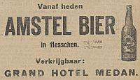 1927 Amstelbier