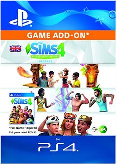 Full game required Make your Sims the life of the party with The Sims 4 Deluxe Party Edition! Life of the Party Digital Content Sims 4 Ps4, Ps4 Games, Playstation, Video Games, Ads, Digital, Party, Life, Check