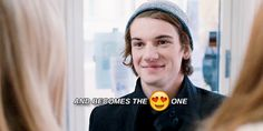 William is the best #Skam